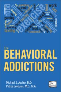 Behvioral-Addictions
