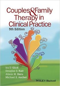 Couples and Family Therapy in Clinical Practice: Book Reviews